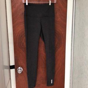 Reebok Dark Gray Pants Size Small